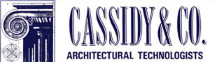 Cassidy & Co Architectural Technologists