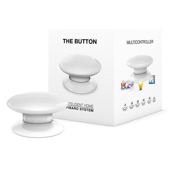 Z-Wave Fibaro Button Migration_Panic Buttons Fibaro