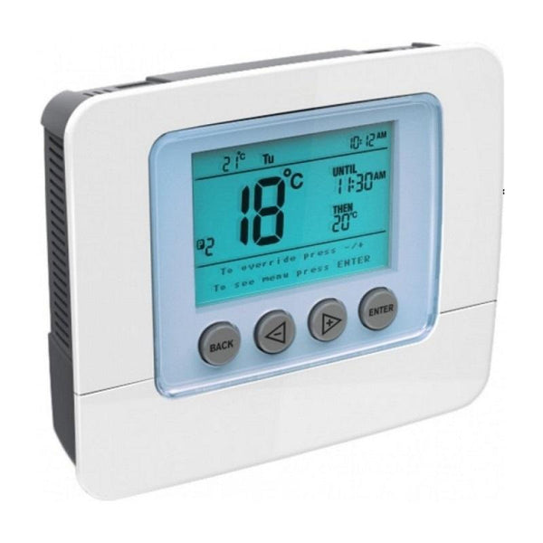 Z-Wave Secure 7 Day Programmable Room Thermostat Migration_Thermostats Secure