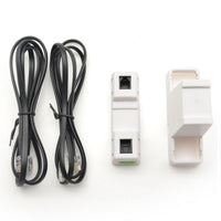 Z-Wave Secure Pipe Tank Digital Temperature Sensor - 1m Wire Migration_Sensors Secure