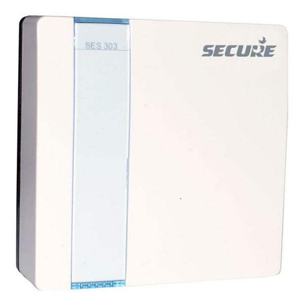 Z-Wave Secure SES303 Temperature & Humidity Sensor Gen5 Migration_Sensors Secure