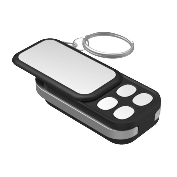 Z-Wave Plus Aeotec Key Fob Remote Migration_Keyfobs & Card Readers Aeotec