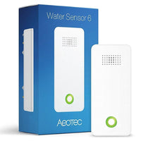 Z-Wave Plus Aeotec Water Sensor 6 Migration_Sensors Aeotec