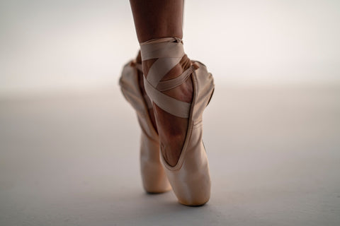How to deodorize dance shoes