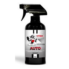Load image into Gallery viewer, The Stink Solution Auto Midnight Odor Eliminating Spray 16 oz.