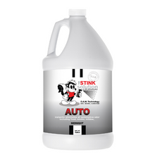 Load image into Gallery viewer, The Stink Solution Auto Midnight Odor Eliminating Spray Gallon