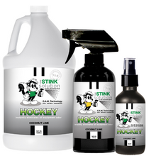 Load image into Gallery viewer, The Stink Solution Hockey Coconut Lime Odor Eliminating Spray Bundle