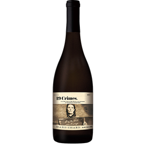 19 Crimes Hard Chardonnay