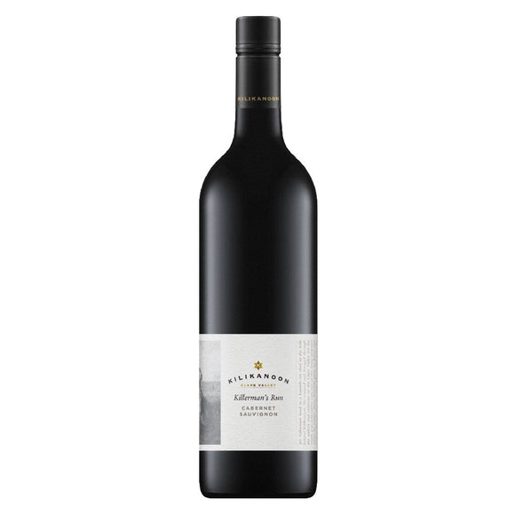 Kilikanoon Killermans Run Cabernet Sauvignon