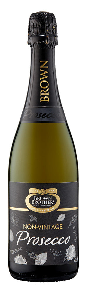 Brown Brothers King Valley NV Prosecco 750ml