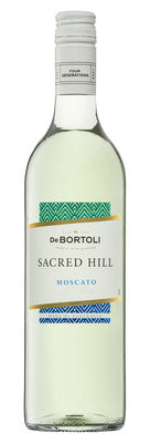 Sacred Hill Moscato- 12 bottles