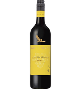 Wolf Blass Yellow Label Shiraz
