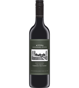 Wynns 'The Siding' Cabernet Sauvignon