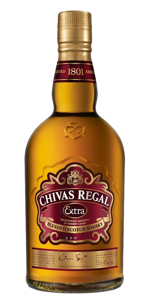 Chivas Regal Extra Scotch 700ml