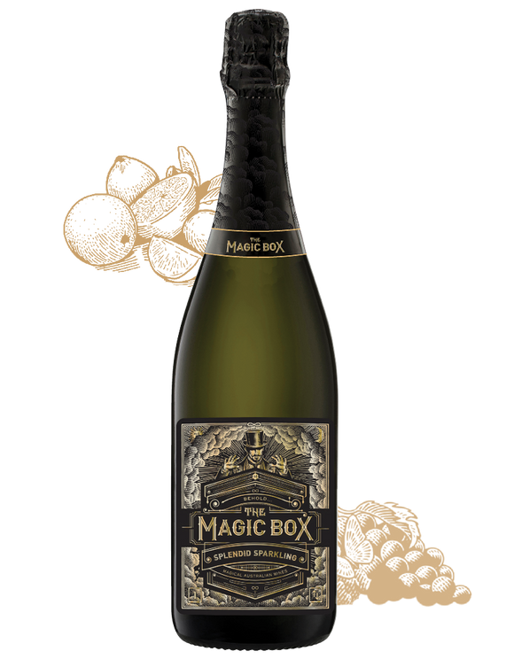 Magic Box Sparkling