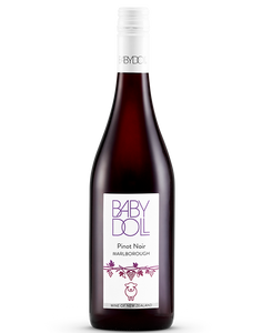 Baby Doll Pinot Noir