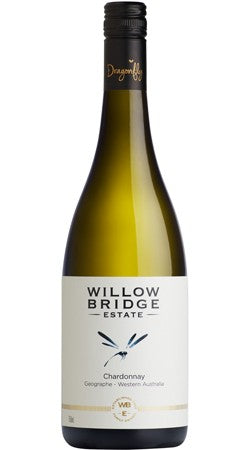 Willow Bridge Estate Dragonfly Chardonnay