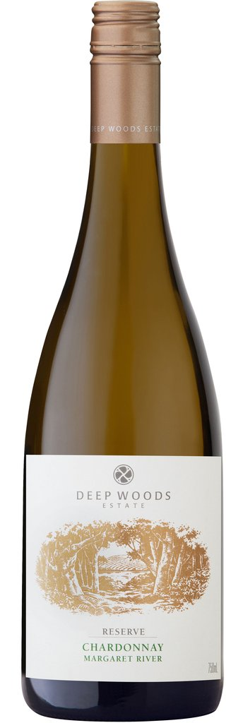 Deep Woods Estate Reserve Chardonnay