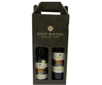 Deep Woods Estate Range Twin Pack