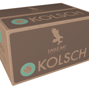Eagle Bay Kolsch 330ml x 24