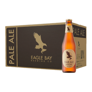 Eagle Bay Pale Ale 330ml x 24