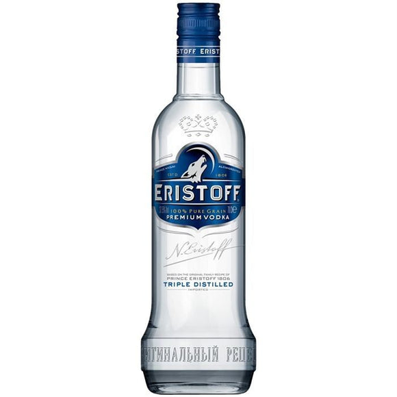 Erisotoff Vodka 700ml