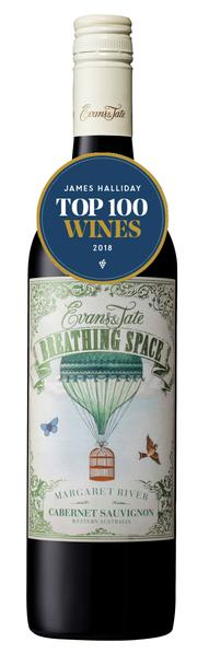 Evans & Tate Breathing Space Cabernet Sauvignon