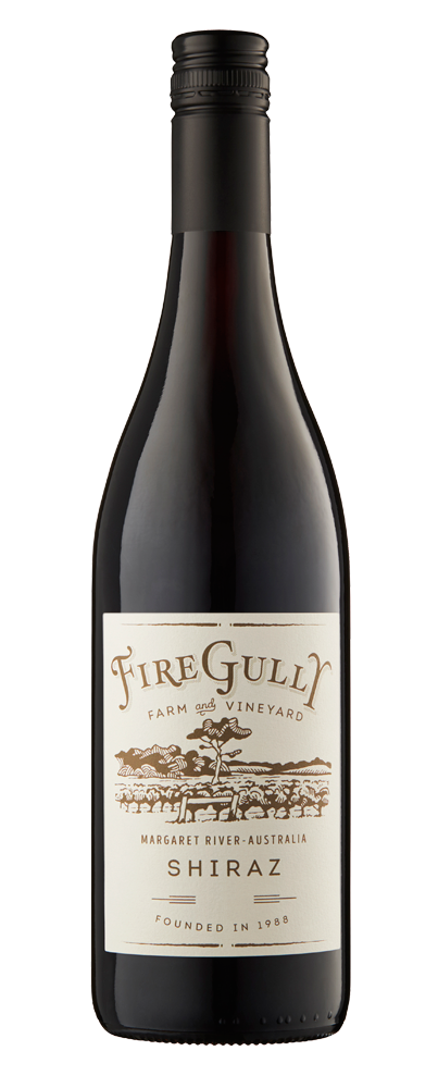 Fire Gully Shiraz
