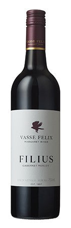 Vasse Felix Filius Cabernet Merlot- 12 Bottle Deal