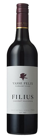 Vasse Felix Filius Cabernet Sauvignon- 12 Bottle Deal