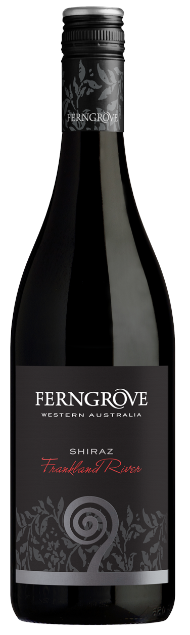 Ferngrove Black Label Shiraz