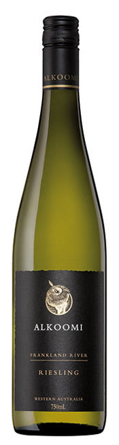 Alkoomi Black Label Riesling