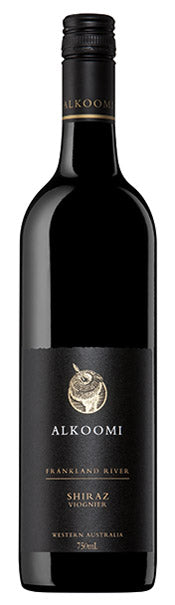 Alkoomi Black Label Shiraz Voignier