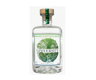 Giniversity Botanical 500ml
