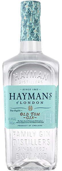 Haymans Old Toms London Dry Gin 700ml