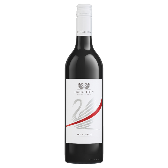 Houghton Stripe Red Classic Cabernet Shiraz Merlot