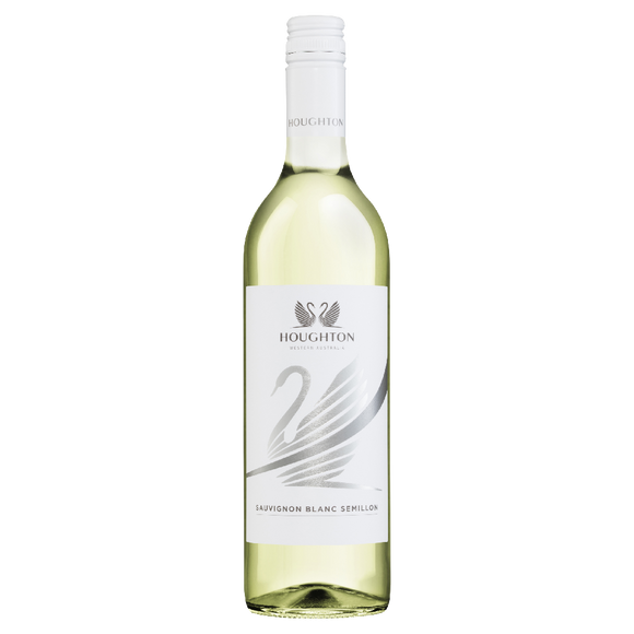 Box of 6 Houghton Stripe Sauvignon Blanc Semillon