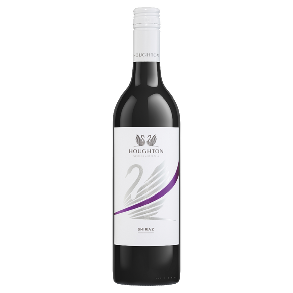 Houghton Stripe Shiraz