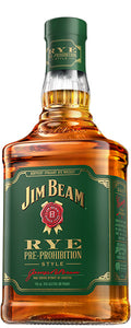 Jim Beam Rye Bourbon 700ml