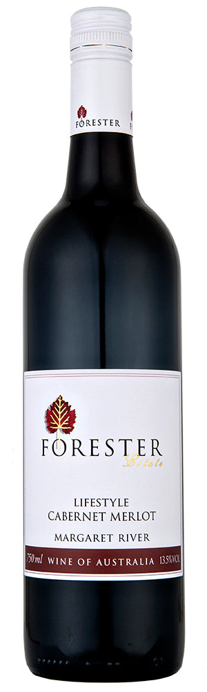 Forester Estate Lifestyle Cabernet Merlot