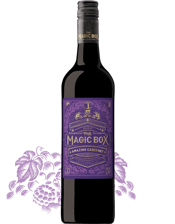 Magic Box Cabernet