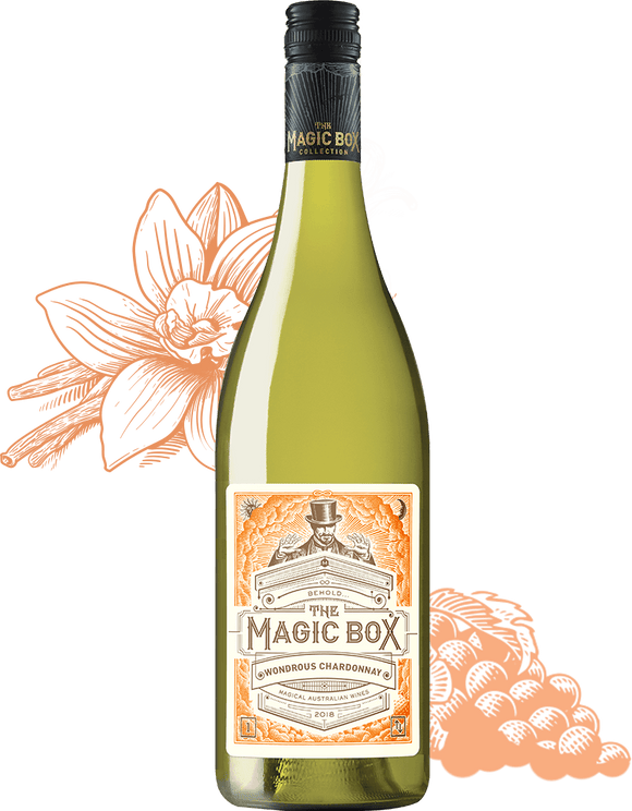 Magic Box Chardonnay