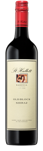 St Hallett Old Block Shiraz