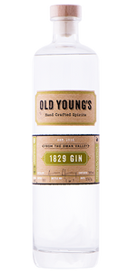 Old Youngs 1829 Gin 700ml