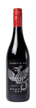 Hamelin Bay Rampant Red