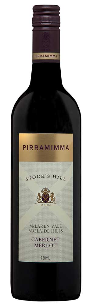 Pirramimma Stocks Hill Cabernet Merlot