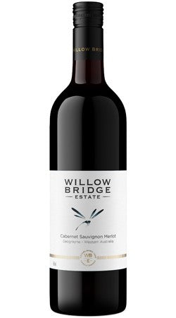 Willow Bridge Estate Dragonfly Cabernet Merlot