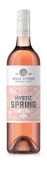 Wills Domain Mystic Spring Rose