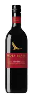 Wolf Blass Red Label Cabernet Sauvignon
