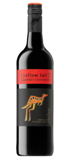 Yellow Tail Cabernet Sauvignon 187ml x 24 Bottles